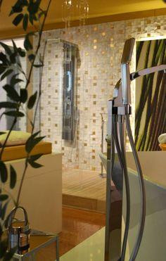 Brogliato Revestimentos - Coleção Diálogo - C101 Decapê Branco - 30x30cm.