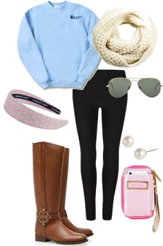 """""""OOTD"""" by emiles on Polyvore"""