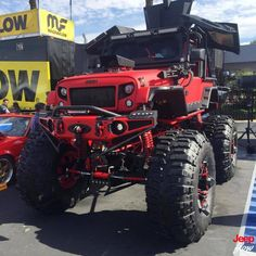 Jeep Flow — Check out this 🚀Jeep from Jeep Jk, Jeep Wrangler Lifted, Jeep Truck, Jeep Wranglers, Lifted Jeeps, Custom Jeep, Custom Trucks, Ford Mustang Shelby Cobra, Jeep Brand