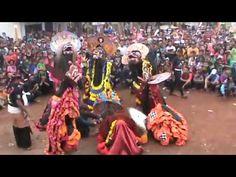 Hiburan Tradisional Wong Jawa Timur