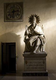 Pope St Pius V