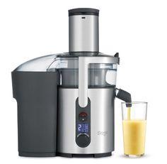 Sage by Heston Blumenthal the Nutri Juicer Plus, 1300 Watt by Sage