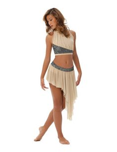 Reverence Dance Apparel: Costumes: Lyrical- love this and the colors