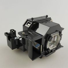 Projector Lamp ELPLP44/V13H010L44 Housing for EPSON EH-DM2/EMP-DE1/MovieMate 50