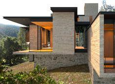 Oak Knoll Residence by Aidlin Darling Design