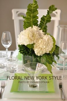 Fresh Flower Arrangement #14 | Flickr - Photo Sharing!
