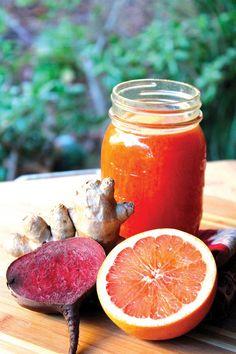 Let It Beet Juice