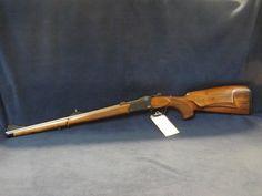 Blaser K95 Stutzen Edition Rifle   Mulliner Guns