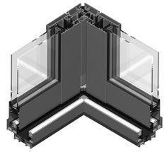 Technal presenta Soleal 55, su nueva corredera en esquina