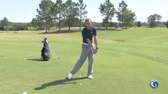 Justin Bruton shows how to use your body to control the height of your ball flight. Visit swingfix.golfchannel.com to get your custom instructional video tips!