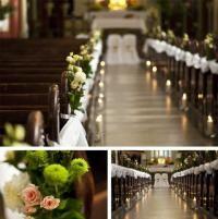 http://larosa.net.pl/dekoracje/  Według historyków i kronikarzy barokowe zaślubiny przypominały swoim wyglądem ogromne przyjęcia, bardziej przypominające fety upamiętniające ważne narodowe rocznice niż spotkania dwóch rodzin w celu uczczenia połączenia się dwojga ludzi świętym węzłem małżeńskim. Oczywiście tego rodzaju uroczystości dotyczyły jedynie rodów bardzo zamożnych, których stać było na organizację wesela z rozmachem i dekoracjami ślubnymi.
