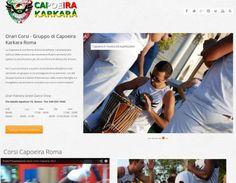 CapoeiraKarkara: Sport e Academias