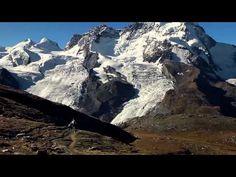 A single track journey through the ancient walking trails of Verbier and Zermatt, Switzerland.