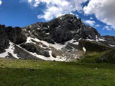 Γενικές πληροφορίες, φωτογραφίες, βίντεο, και οδηγίες ανάβασης με χάρτη στο όρος Γκιώνα. Mount Rainier, Mountains, Nature, Travel, Voyage, Viajes, Traveling, The Great Outdoors, Trips