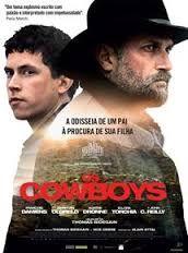 Psicanálise e Cinema: Os Cowboys