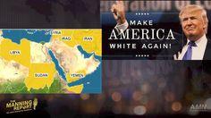 Muslim Travel Ban: White Supremacy