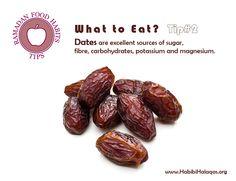 #2 FOOD HABITS & TIPS DURING RAMADAN