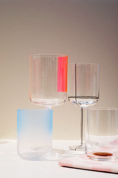 HAY - The Colour Glass Collection