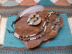 SALE Native American Inspired Southwestern by LittleCanaryandCo