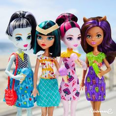 Monster Dolls, Ever After High, Princess Zelda, Disney Princess, Legos, Diorama, Disney Characters, Fictional Characters, Superstar
