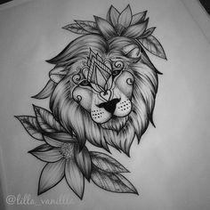 На заказ #tattoo #tattooart #art #tattoosketch #sketch #tattooflash #tattooidea #drawing #tattoospb #graphics #dots #dotwork #lines #linework #lion #liontattoo #flowers #flowertattoo #питер #black #blackart #blxckink #blackwork #blacktattoo #blackworkerssubmission #btattooing #blacktattoomag #ink