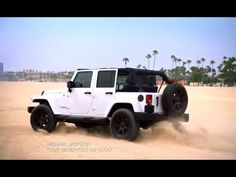 """Jeep® """"Call of Summer"""" OFFICIAL COMMERCIAL - Summer Never Felt So Good https://www.youtube.com/watch?v=tkUu4cnyiF4&feature=youtu.be … Jeep® """"Call of Summer"""" OFFICIAL COMMERCIAL #XSCAPE #MJXCSAPE #LoveNeverFeltSoGood"""