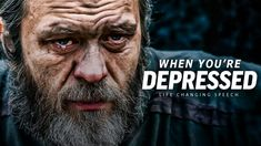 OVERCOME DEPRESSION - Powerful Motivational Speech Video (Featuring Dr. ...