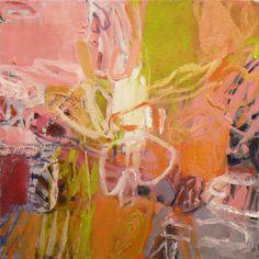 Margaret Glew | Artwork 2013 | Painting | Celebration *****