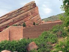 Pink Martini Concert at Red Rocks, CO | A Travel for Taste