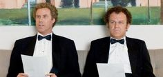 Holmes and Watson Comedy to Reteam Will Ferrell and John C. Reilly
