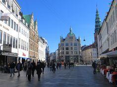 Kopenhaga z Haxelem