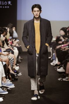 The Studio K Fall Winter 2015