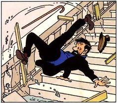 Tintin / Ten Ten