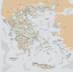 Diagram, Decor Ideas, Map, Maps, Peta