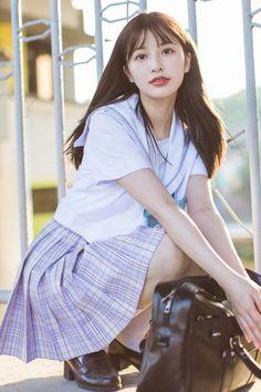 Best 11 – Page 365213851034439156 – SkillOfKing.Com - AmigurumiHouse School Girl Japan, Japanese School Uniform Girl, School Girl Outfit, Japan Girl, Girl Outfits, Japan School Uniform, School Wear, The Most Beautiful Girl, Beautiful Asian Girls