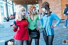 Fan Expo Vancouver 2014 | Ed Ng Photography | info@edngphotography.com | by Ed Ng Photography
