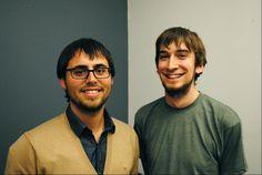 Sam Tarantino and Josh Greenberg, Cofounders, Grooveshark, 25/24. Wonderful job guys, way to go.
