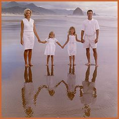Image Detail for - From the Haugen Heart: Thoughts on Clothing for Family Portraits