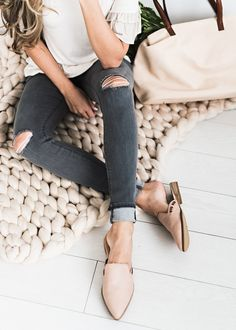 A good pair of distressed jeans are an absolute must, so why not grab a pair right now? Perfect fit,... Use Code finebywine10
