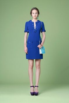 Andrew Gn | Resort 2015 Collection | Style.com