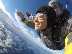 Skydive from ft over the Waikato region and catch stunning views of Auckland City Hamilton City, Waikato River and Coromandel! Get ready for an adrenaline rush. New Zealand Adventure, Skydiving, Stunning View, Tandem, Pacific Ocean, Great View, Auckland, Backpacking, Forget