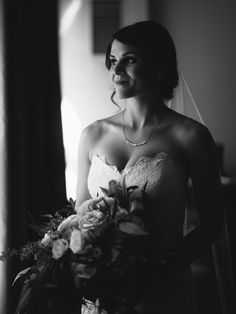 Bridal portraits.