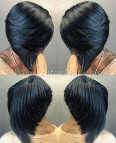 Perfect bob @diaryof_ahairstylist - http://community.blackhairinformation.com/hairstyle-gallery/short-haircuts/perfect-bob-diaryof_ahairstylist/