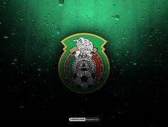 #Wallpaper Md06082013CTG(4) #LigraficaMX #DiseñoYFútbol •  @Selección Mexicana #ContigoSiempre