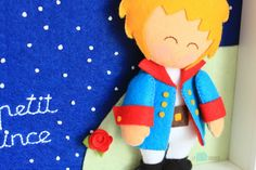 La Casita Turquesa: Juan Le Petit Prince