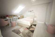 Glam Room, Room Inspiration, Toddler Bed, Bujo, Bedrooms, House, Furniture, Design, Home Decor