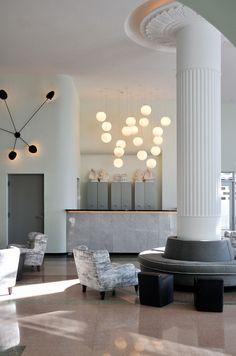 Checking in: Miami's New Boutique Hotels   Metropolitan by COMO   FATHOM