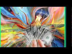 Очищение денежных каналов