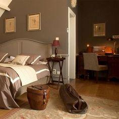 """Hotelroom La Belle Voix in """"'t Hemelryck"""", Belgium"""