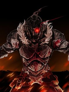 Goblin Slayer - The Goblin Slayer Graphic T-shirt by Lawliet1568